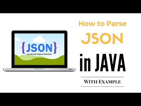 How To Parse JSON In Java(Jackson): The EASY WAY