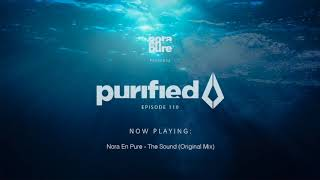Nora En Pure - Purified Radio Episode 110