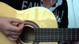 Mất trí nhớ guitar(hoàng Sơn)