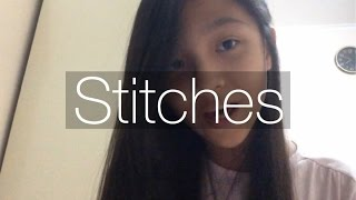 STITCHES - Shawn Mendes | Misellia Ikwan (11 years old)
