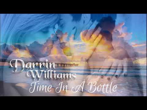 Darrin Williams - Time In A Bottle (Instrumental)