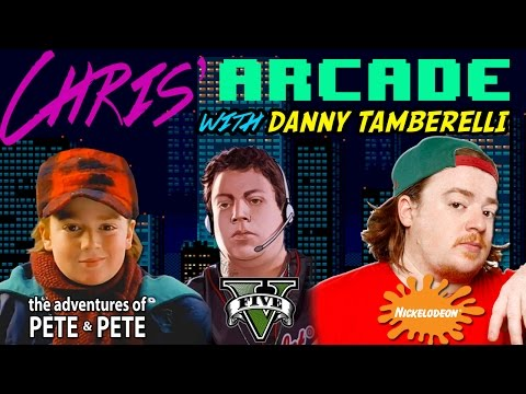 The Adventures of Pete and Pete  Danny Tamberelli