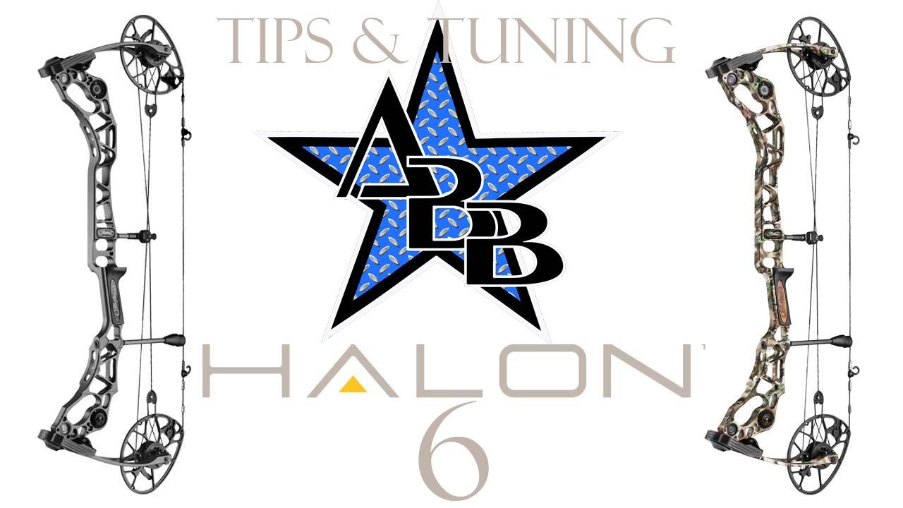Tuning Mathews Halon 6 By: ABB