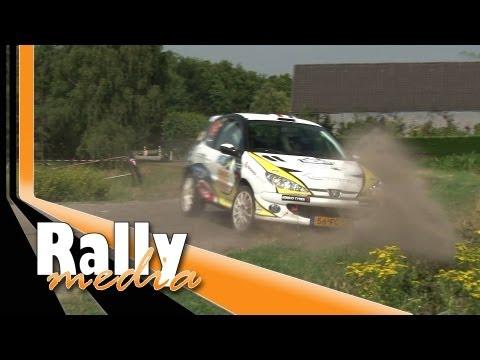GTC Rally 2013 by Rallymedia (HD - pure sound)