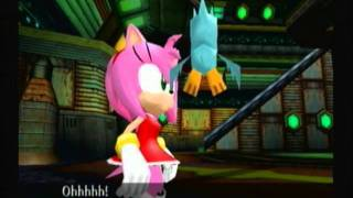 let s play sonic adventure dx director s cut amy s story part 4 birdie reunited
