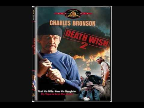 Death wish 2 soundtrack Jimmy Page -Shadow in the city