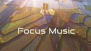 Boost Your Focus and Concentration, Binaural Beats Focus Music, Productivity Music