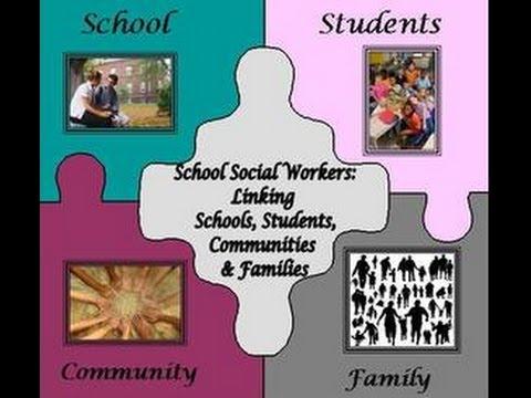 Социальный работник должностные обязанности