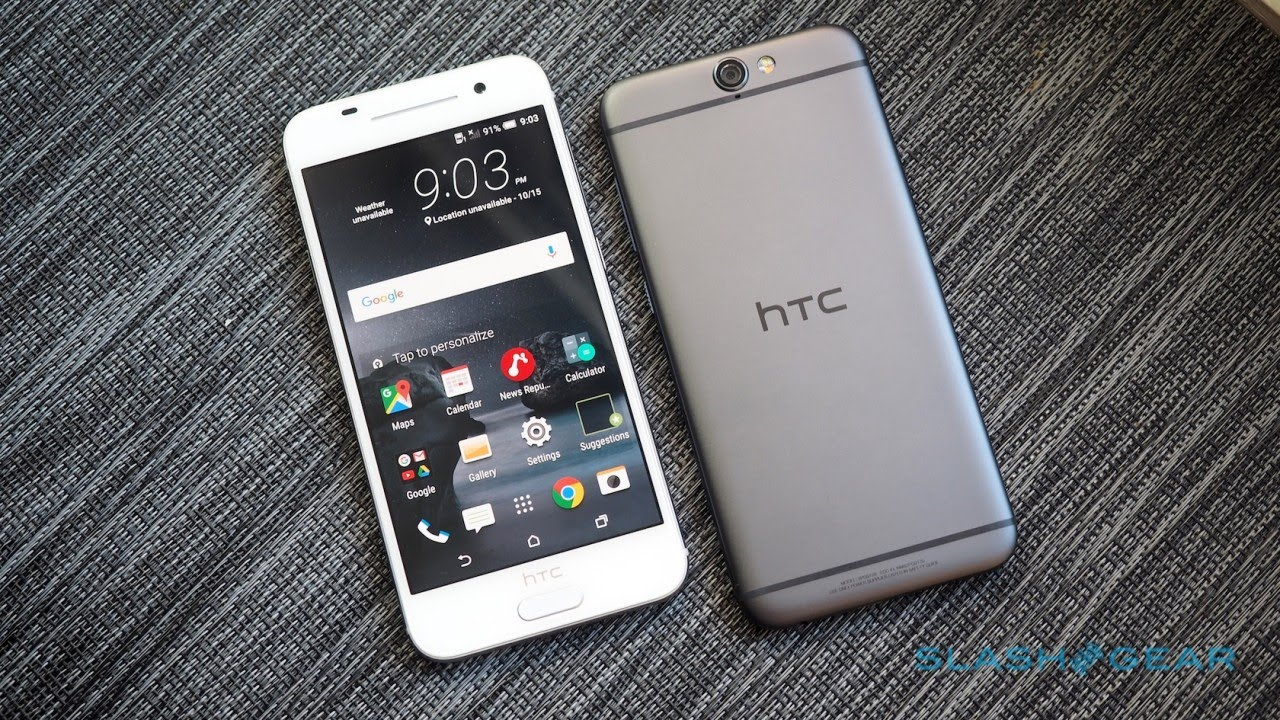 Htc One A9 Hard Reset And Forgot Password Recovery