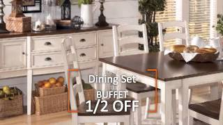 Big Event 2013 - Ashley Furniture Homestore Commercial By Toma Advertising.wmv