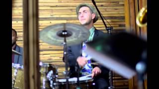 """Macaxeira Reggae Samba Performs """"Ready to Rock"""" Live @ Medusa Studios"""