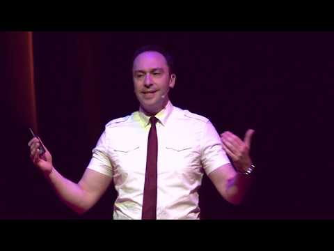 Radon in our Homes: The Science Behind the Danger | Aaron Goodarzi | TEDxYYC
