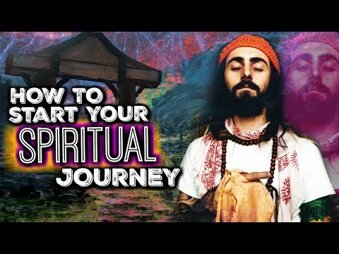 Spirituality for Beginners! (How & Where to Start)