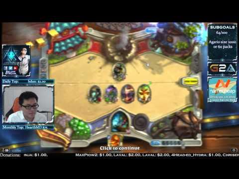 hearthstone shaman arena draft guide