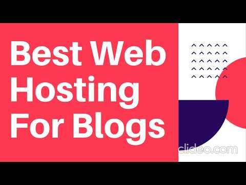 best-web-hosting-for-blogs