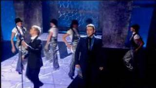 Westlife - World of Our Own (Live) [High Quality)