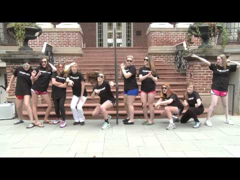 SMS 2012 Yearbook Theme Reveal Video
