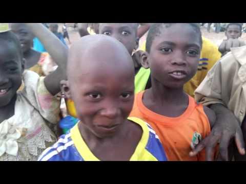 Voyage au Burkina Faso 2014