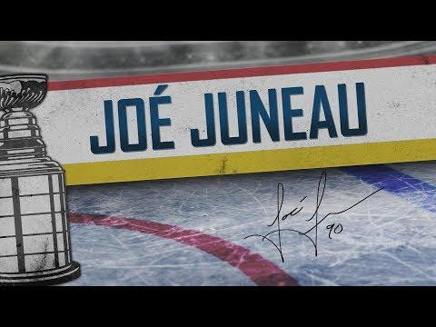 Trajectoires - Joé Juneau (Promo)