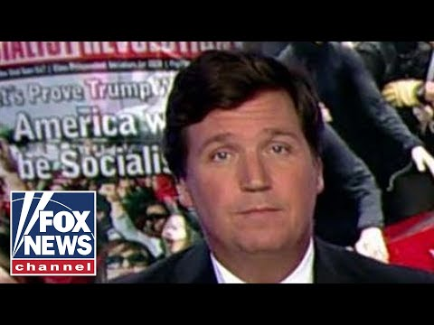 Tucker: A Generation Of Americans Enslaved To Debt