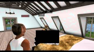 Esteban Winsmore's Big Furry Adventure (Second Life)(Sorry, the last one was taken down by youtube. Now with 80% less wolf dick. Esteban Winsmore meets some exotic new friends and undergoes extreme ..., 2013-03-20T14:45:09.000Z)