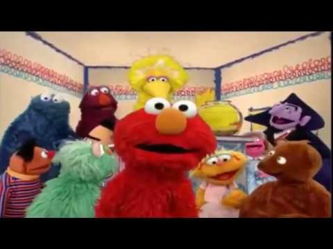 YouTube Poop: Elmo Learns That Friendship is Magic