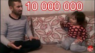 Türkiye Bu Baba Kızı Konuşuyor