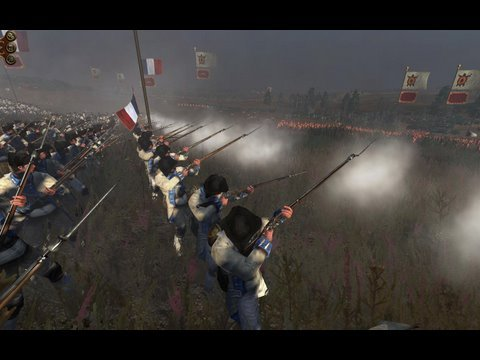 Empire Total War Gameplay French Chronicle 6