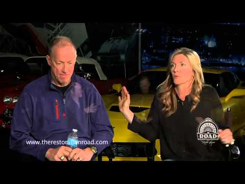 Kelly Tough with Jim and Jill Kelly (Part 2)