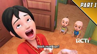 Full Movie Upin & Ipin Musim 15 - Raya Penuh Makna Part 1 | Upin Ipin Terbaru 2021