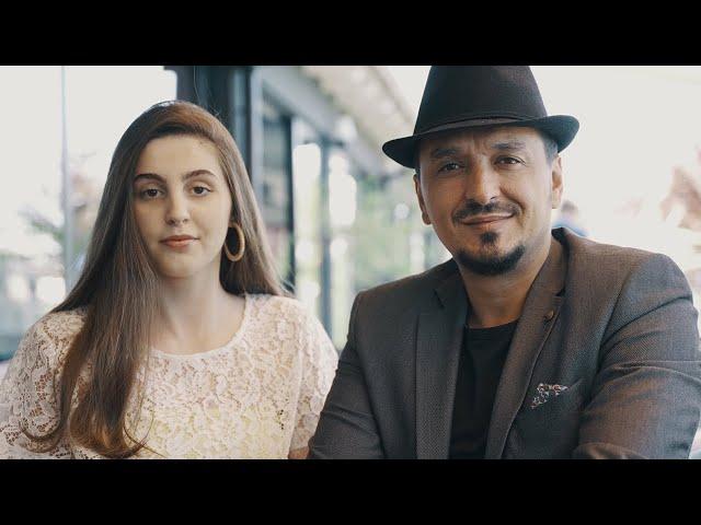 Hekurani ft. Ereza Rexha - Me kilometra larg (Official Video 4K)