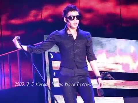 RAIN  Incheon Korean Music Wave_