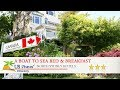 A Boat to Sea Bed & Breakfast - North Sydney Hotels, Canada