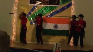 Sadasiva Sanyasini Dance