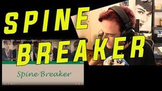 Download Guitarist Reacts to BTS – SPINE BREAKER Lyrics