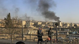 اتفاق بين الأكراد ودمشق يقضي بدخول الجيش السوري إلى عفرين لصد الهجوم التركي