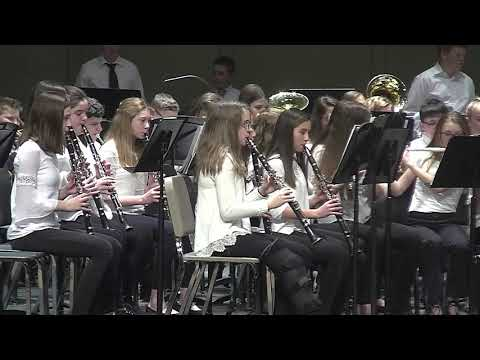 Root Band Concert - 3/18