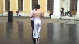 """Аргентинское Танго - музыка """"Песня Кармелиты""""."""
