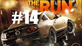 NFS: The Run - Español (parte 14 - FINAL)