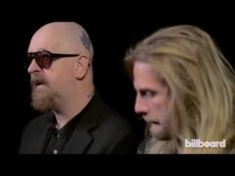 Judas Priest Talks 40th Anniversary