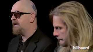 Judas Priest Talks 40th Anniversary