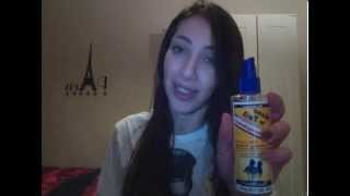 How to curl your hair - heat-free Thumbnail