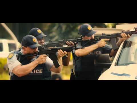 Avengers: Age of Ultron - Trailer Ufficiale Italiano HD