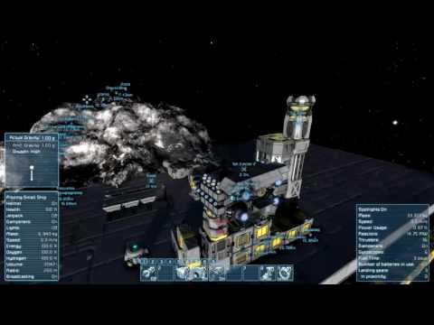 Space Engineers coop Cap. 2