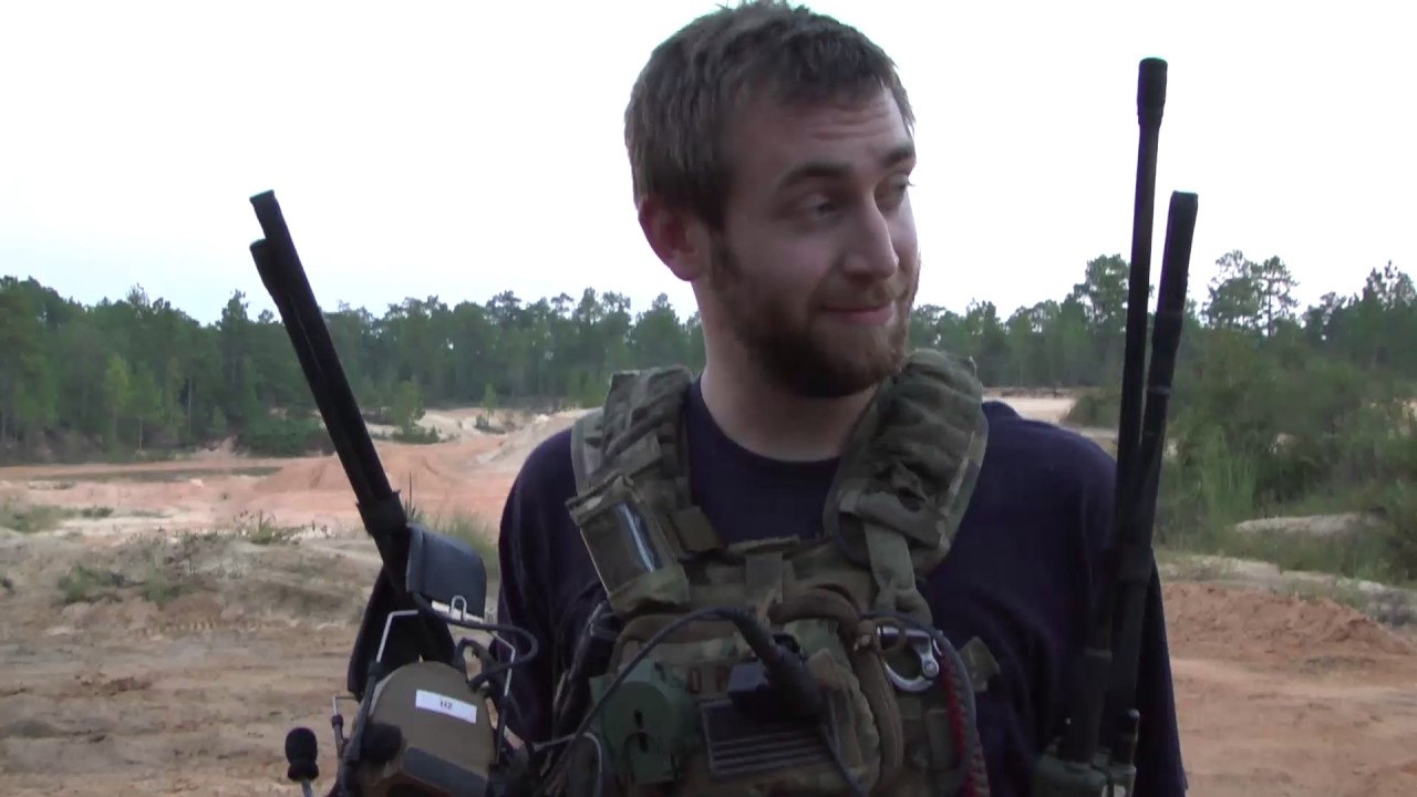 48 Hours With the Military's Most Covert Special Ops