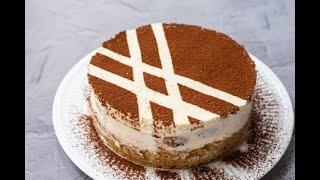 Tiramisù cheesecake: how to make a surprising dessert!