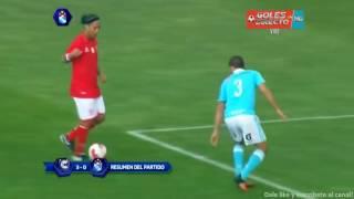 Partido de Exhibición RONALDINHO GAUCHO - Cienciano vs Sporting Cristal | Resumen HD