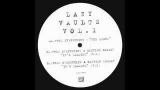 Fred Everything & Olivier Desmet - Its Damaged V2 [Lazy Days Music]