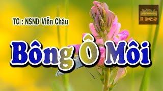 Bông Ô Môi Karaoke   Vọng Cổ Kép (Gm)