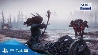 Download Video Horizon Zero Dawn: The Frozen Wilds | PGW 2017 Trailer | PS4 MP3 3GP MP4